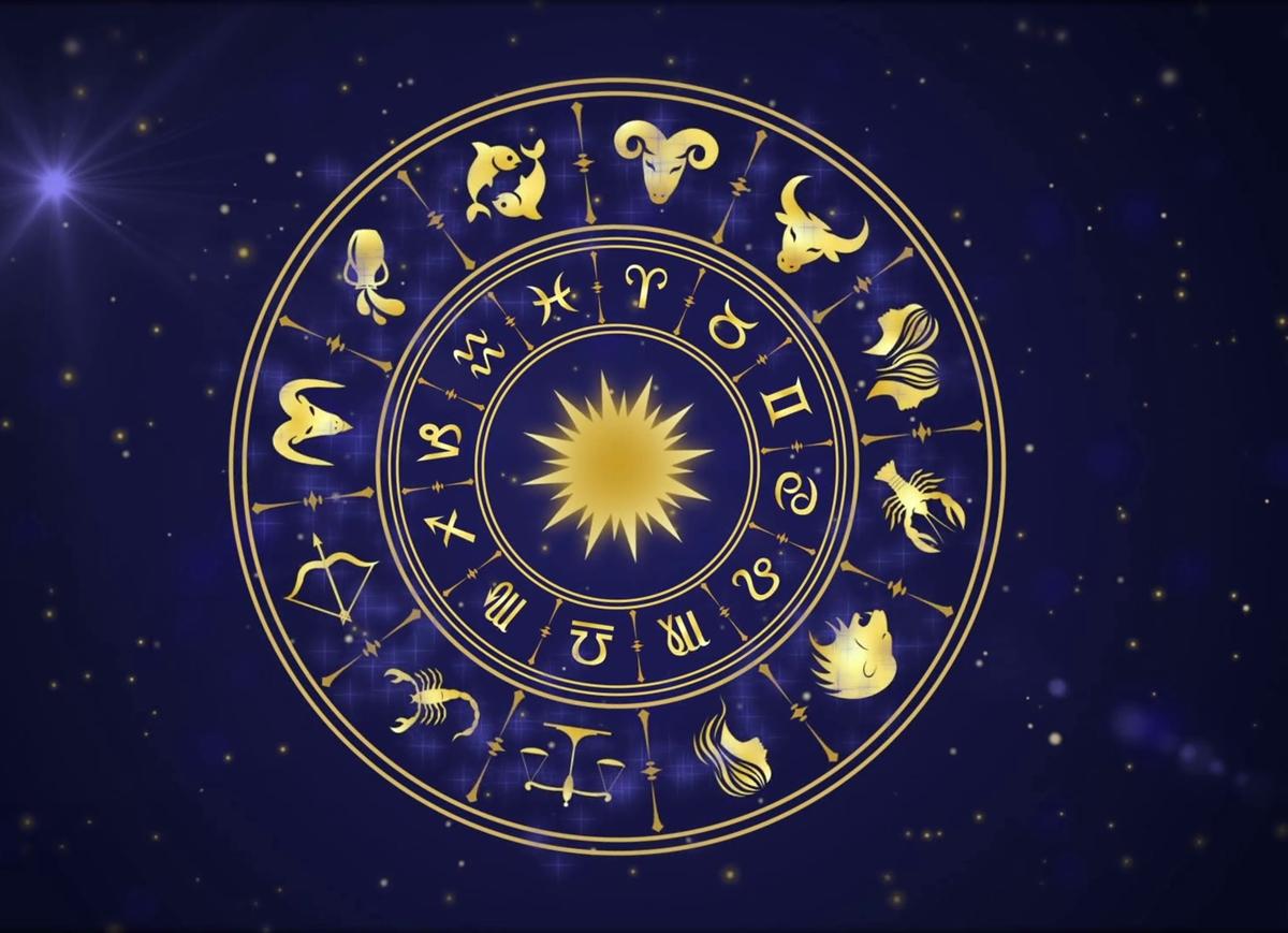 Horóscopo de hoje BK2