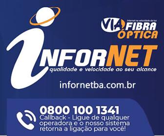 Infrnets em Eunapolis Bahia