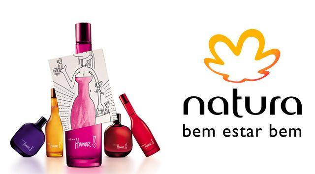 Natura produtos banner